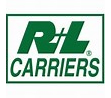 R+L Carriers Shipping